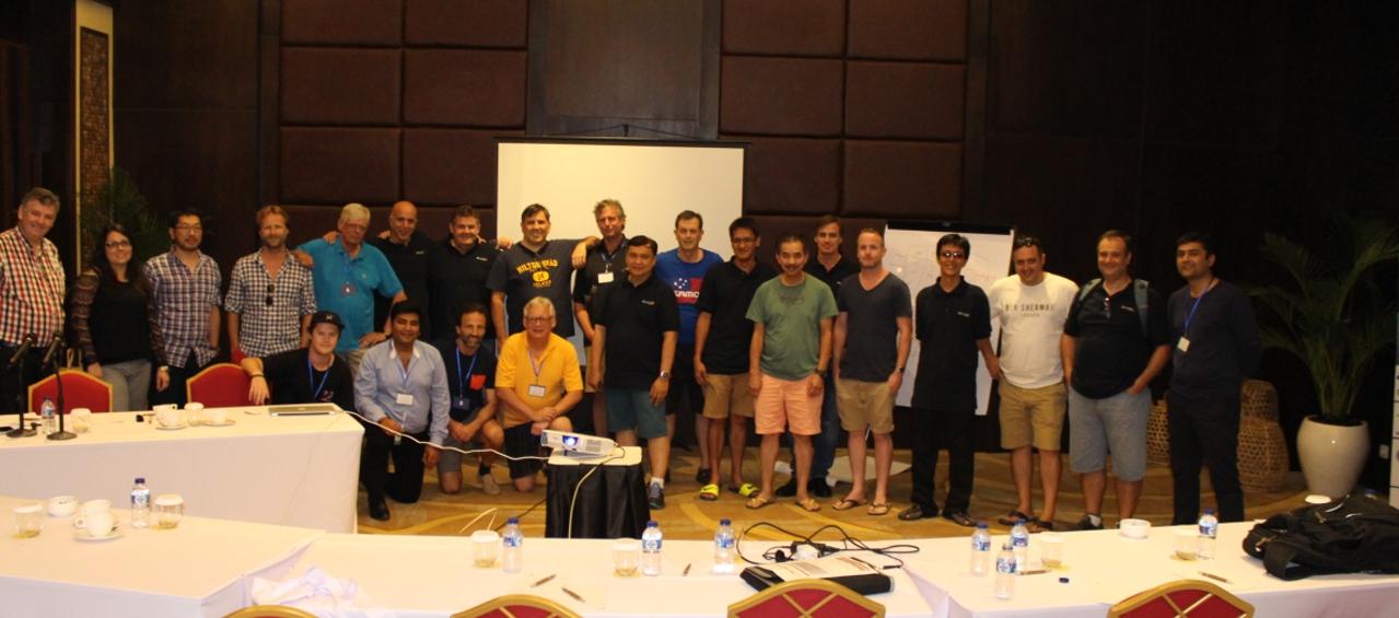 AwareIM conference