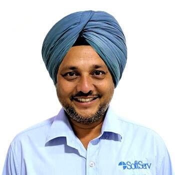 Lt.cdr Gagandeep Singh