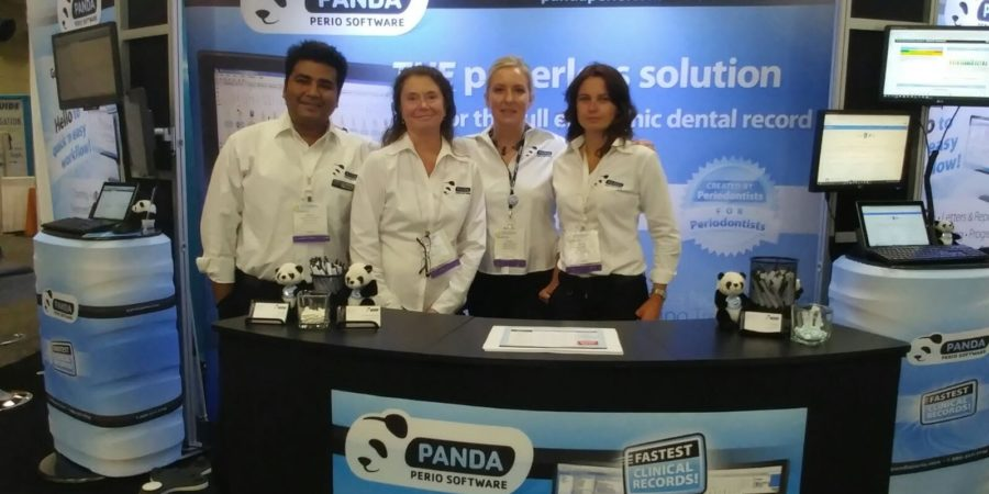 Panda Perio